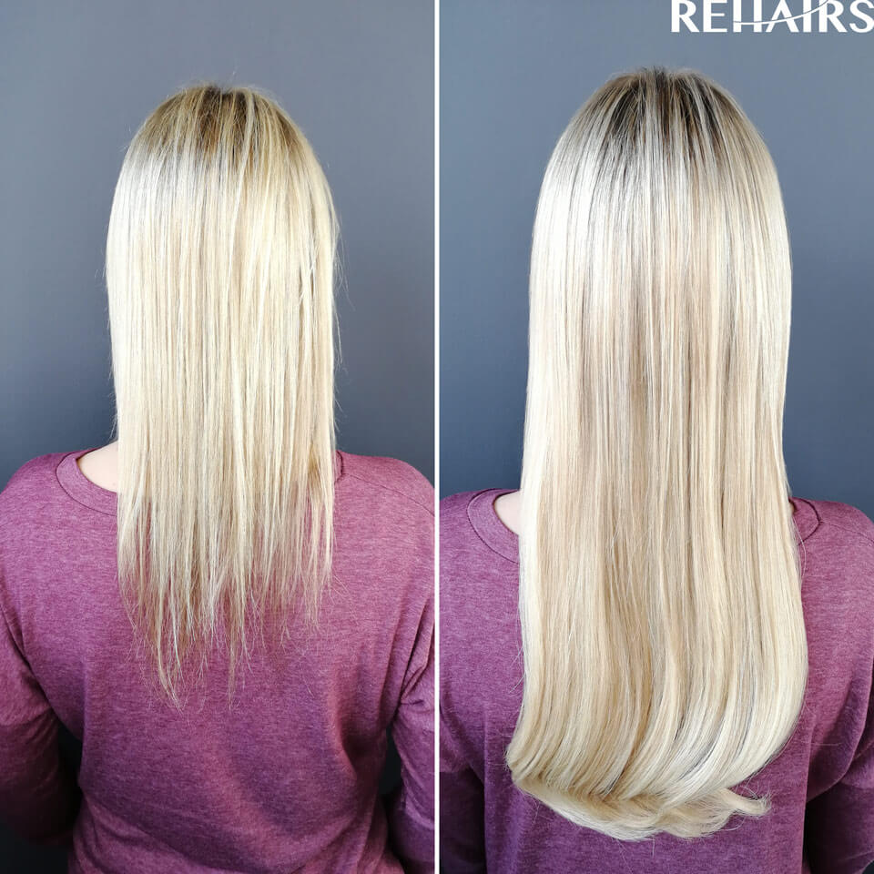 Haarverlangerung osnabruck friseur